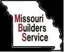 Missouri Builders Logo